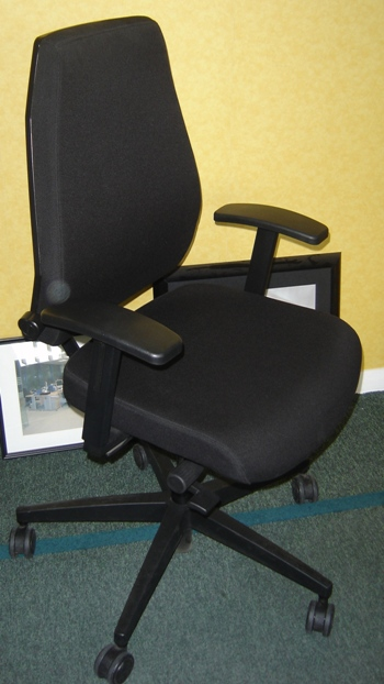 Wagner Ergomedic Office Chair| Phoenix Used Furniture